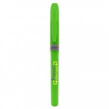 Bic® brite liner® grip markeerstift - Topgiving