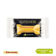 Toblerone medium - Topgiving