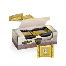 Promotional greeting ritter sport chocolade - Premiumgids
