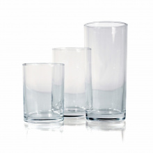 High ball small 6oz glass - Topgiving