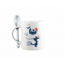 Spoon mug - Topgiving