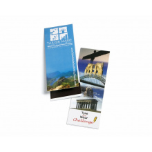 Magnetic bookmarks - Premiumgids