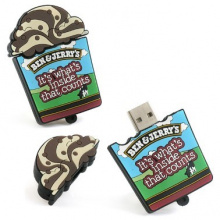 Custom made USB sticks - Topgiving