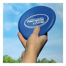 Frisbees - Topgiving