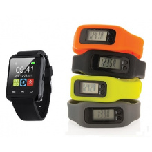 Smartwatches & activity trackers - Premiumgids