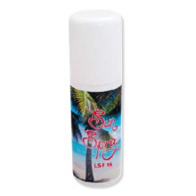 Zonnebrandspray 100ml - Topgiving