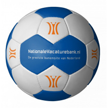 Custom made voetbal - Topgiving