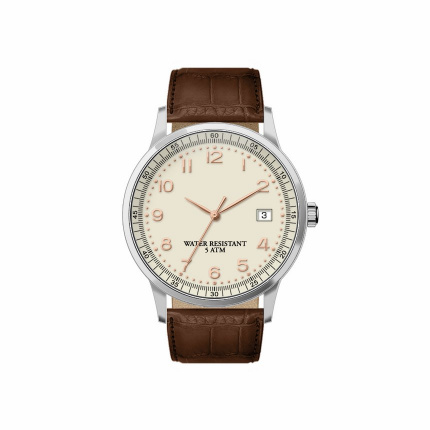 Discovery lady quartz - Topgiving